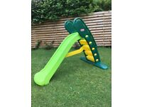 Little Tykes Slide excellent condition