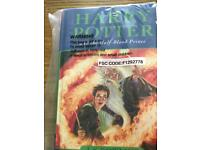 Harry Potter & the Half Blood Prince RARE 1st Edition