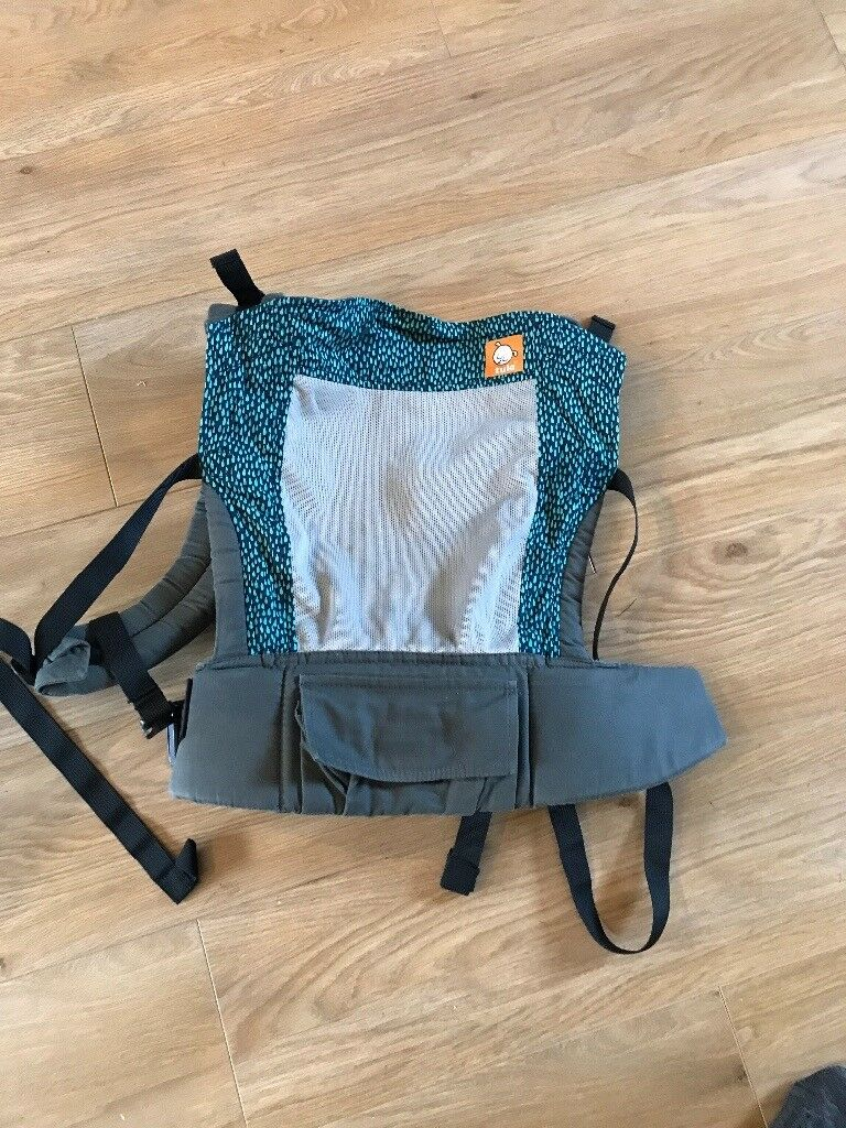Tula Baby Carrier - fantastic condition