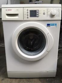 Washing machine-Bosch 7kg