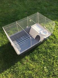 Guinea pig/rabbit indoor cage