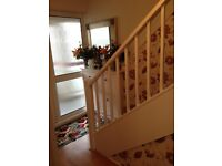 4 Bedroom Council Flat/Maisonette To Swap For 3 Or 4 Bedroom House
