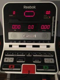 Reebok Jet 100 Treadmill - RRP £799.99