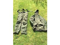 Norrona Recon Gore Tex Jacket and Pants XL