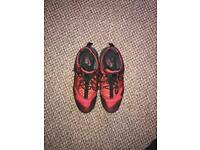Nike trainers size 7 uk