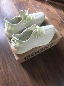 Yeezy Boost 350 v2 butter size 10 *RARE*