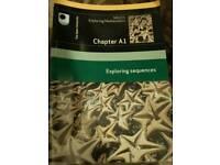 Open university mathematics ms221