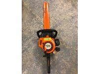 STIHL HS45 HEDGE TRIMMER CUTTER FOR PARTS/NOT WORKING