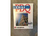 Thai language course