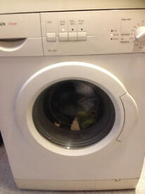 washing machine 6kg 1000 spin delivery available