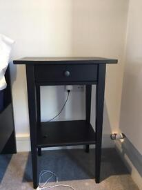 Ikea bed side tables