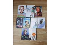 9 Biographies
