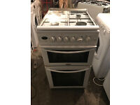 Belling Very Nice 50cm wide Gas Cooker (Fully Working & 4 Month Warranty)