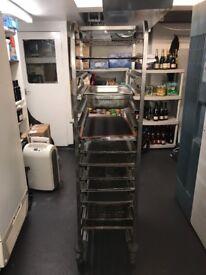Accessory kitchen