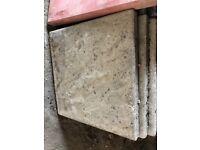 Flag stones 45cm x45cm (17.5 inch x 17.5 inch)