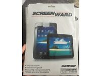 Job lot 20 hudl screen protectors