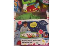 In the night garden bundle