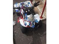 90cc quad for sale