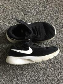 Nike Trainers size uk 9.5