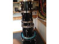 Pearl drum kit £60