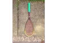 Harrow Silk Squash Racket