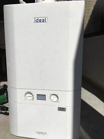 Ideal logic 24 boiler