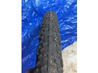 WTB Nano 27.5 x 2.1 tyre