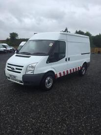 2011 FORD TRANSIT T350 115 MWB##1 OWNER FROM NEW