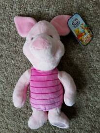 Piglet from disney store