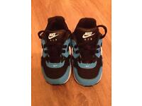 Kids Nike Air Trainers Size 6.5