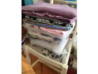 Fabric - various