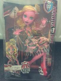 Gooliope Jellington Monster High Doll