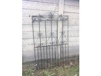 Large Tall Side Entrance Garden Gate- COLLECTION/DELIVERY