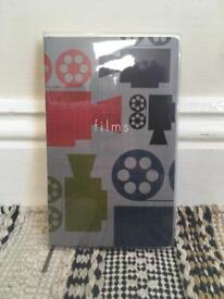 Paperchase film review book