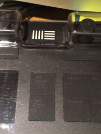 Ableton Push 2 Controller with protective cover