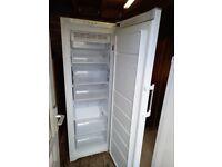 Hotpoint freezer frost free