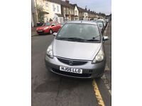 Honda jazz Automatic for sale