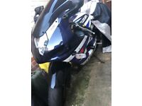 Suzuki Gsxr 1000 tuned well looked after must see