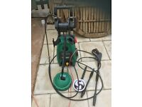 REDUCED: Pressure washer