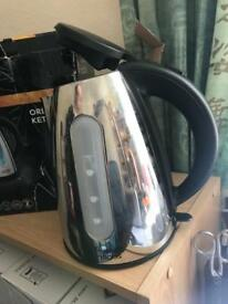 Russell Hobbs Orleans kettle