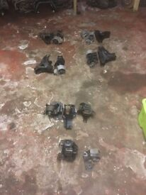 Honda Civic Integra Del Sol B16/B18 Engine Mounts EG and EK Sets Available