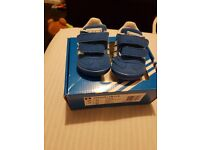 0 to 3 months adidas shoes for boys