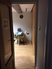 Beauty room to rent in town centre