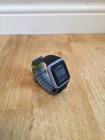 Tomtom Runner GPS Watch with heart rate monitor