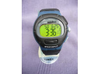 TIMEX IRONMAN i control INDIGLO 50 lap