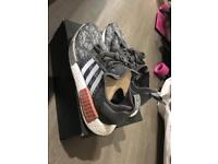 Adidas NMD sneaker for man