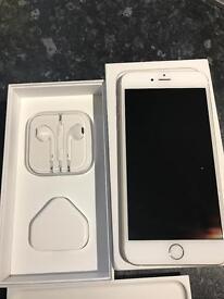 iPhone 6s Plus Gold 128GB Sim free
