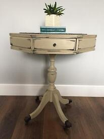 Beautiful shaped occasional table