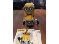 Mega bloks minion (Lego)