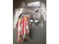 Rover 75 / mgzt cdti brand new wishbone kit